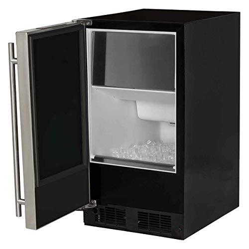 Marvel MA15CLS1LS Ice Machine ()