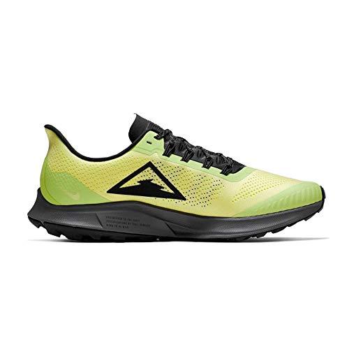 NIKE Air Zoom Pegasus 36 Trail, Zapatillas de Atletismo para Hombre