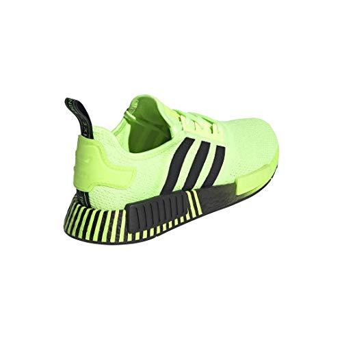 adidas Originals Men's NMD_r1 Shoe, Green, 5 M US