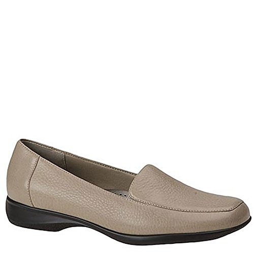 Trotters Mujeres Jenn Slip-on Alabaster Soft Tumbled