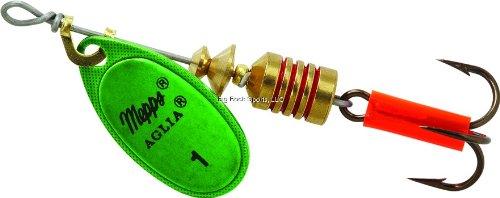 Mepp's Aglia Size 1 Green