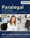#3: Paralegal Study Guide 2019: Exam Prep Book and Practice Test Questions for the Paralegal Advanced Competency Exam (PACE)