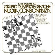 Improvvisazione Nuova Consonanza - Musica su schemi - Amazon.com Music