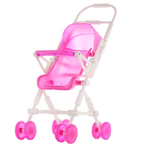 Collectors Dolls Prams - 6