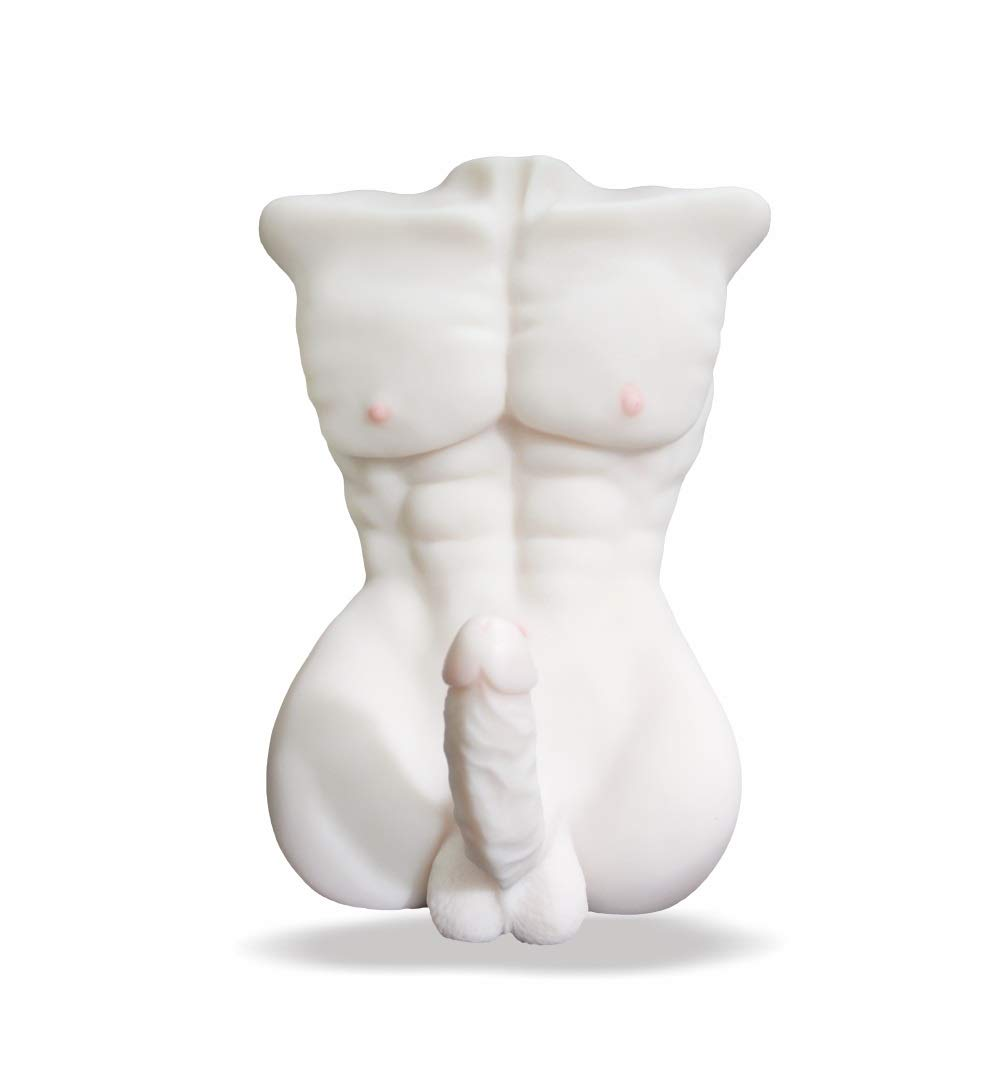 RLJJSH Lifelike Female Pussycat Doll 2 Entries Realistic Toys Soft Male Doles Full Size Realistic Solid Natural Dolls for Best Gifts Men Adult Toy for Man Relaxing Toy Tight Inclusion Tight Inclusion