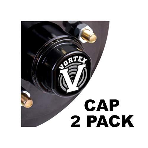 (Tie Down Engineering 81143 Replacement Vortex Cap 2Pack)