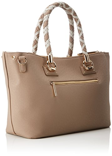 Arenaria Jo Satchel Liu Women's Satchel Multicolour Zip Soia M 2 Manhattan Z6wBxq6R