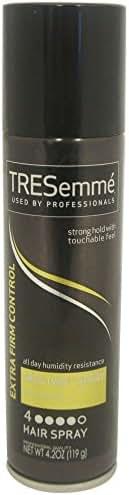 TRESemmé TRES TWO Hair Spray, Extra Hold 4.2 oz