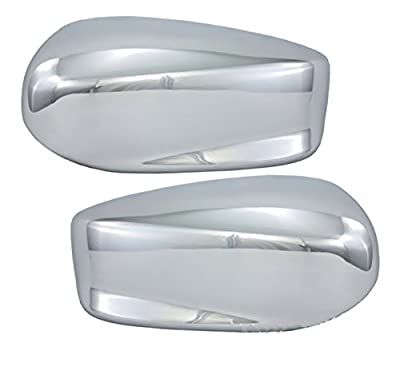 MaxMate 08-12 Honda Accord Chrome Mirror Cover