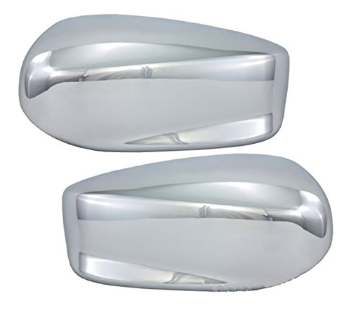 MaxMate Fits 08-12 Honda Accord Chrome Mirror Cover
