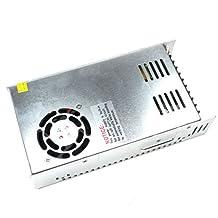 Meind 12v 25a 300w Switching Power Supply for Led Strip Light Input Ac100v-240v Dc 12v Output