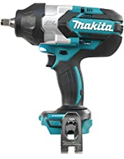 """Makita DTW1002Z 18V LXT Brushless 1/2"""" Impact Wrench (Tool Only)"""