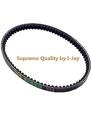 743-20-30 Drive Belt for Scooter Moped ATV 125cc 150cc GY6 CVT M BT02 Supreme Quality 743 20 30 Belt by I-Joy