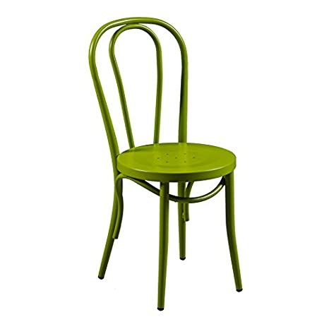 Magnificent Kitchen Dining Chair Bentwood Style Metal Curvy Classic Design Indoor And Outdoor Use Very Strong And Durable Machost Co Dining Chair Design Ideas Machostcouk
