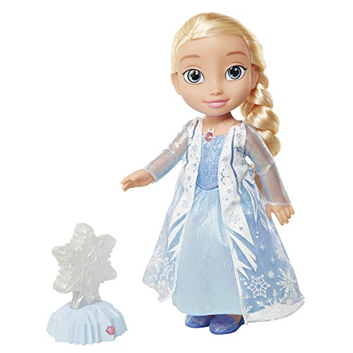 Frozen Northern Lights Elsa Doll