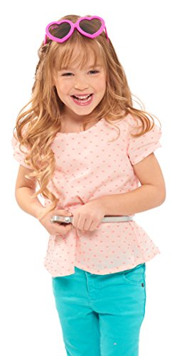 Barbie Just Play 61460 Color & Crimp Blonde Styling Head