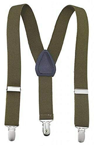 Amy Green Kids Toddlers Suspenders Fashion Boys Girls US Ship Free Size Tkmiss from Unknown