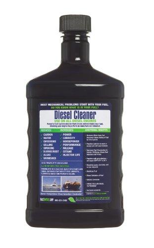 Fuel Medics 37364 Diesel Cleaner for All Diesel Engines, ...