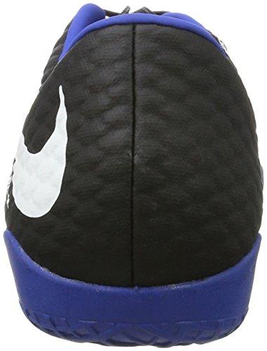 852563 Royal Fußballschuhe Iii Grey Black dark Herren White 002 Hypervenom game Phelon Ic Nike X Schwarz qZSYwna