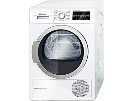 Bosch wtw87490ff autonome belastung bevor 9 kg a weiß
