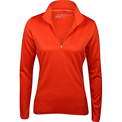 Nike Women's Thermal 1/2 Zip Pullover