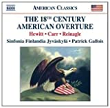 The 18th Century American Overture