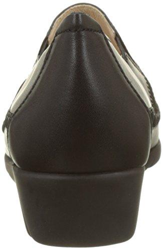 Women's Black Luxat Black Eglantine Moccasins 7q7wRf