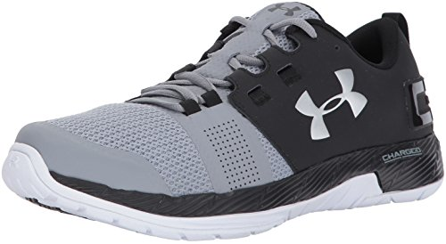 Steel Men's Black Silver Metallic Under Armour q5txfwA
