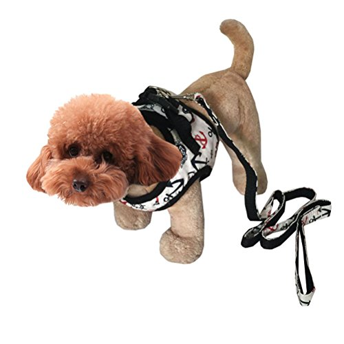 Costume Design Courses Melbourne (Uniquorn 2017 Cute Fashion Pet Chest Back Traction Rope Dog Sailor Chest Back Spring Summer Sest Teddy Bear Pet Clothes Traction Rope)