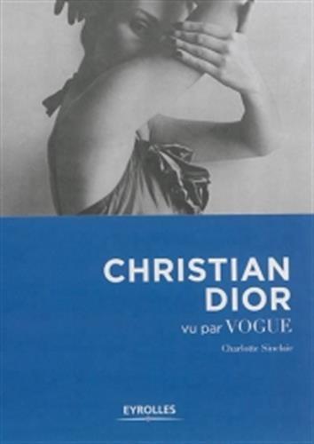 Dior Christian Stripes (Christian Dior Vu par Vogue)