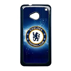 Generic Proctecion Phone Cases For Teens Custom Design With Chelsea For Htc One M7 Choose Design 4