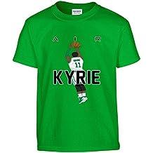 """The Silo Green Boston Kyrie """"AIR PIC"""" T-Shirt"""