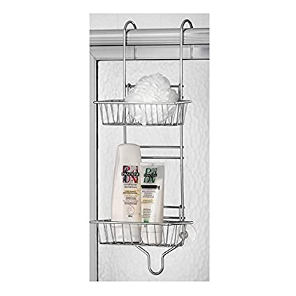 48010c1fbbb Amazon.com  Convertible Shower Caddy  Taymor  Home   Kitchen