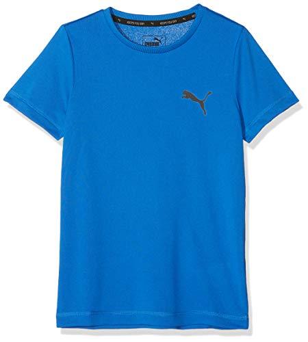 Bleu Puma strong Enfant shirt B Active T T PrUqnawvUY