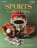 Sports Collectibles, William Ketchum and Affordable Collectibles Staff, 0895862492