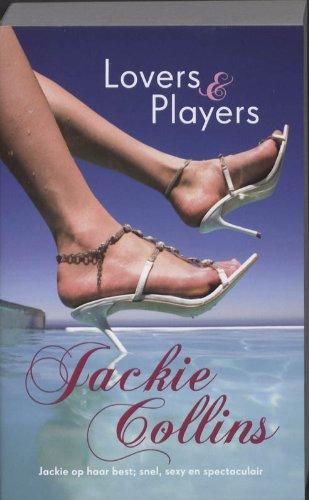 Lovers & Players / druk 1 (Rainbow pockets)