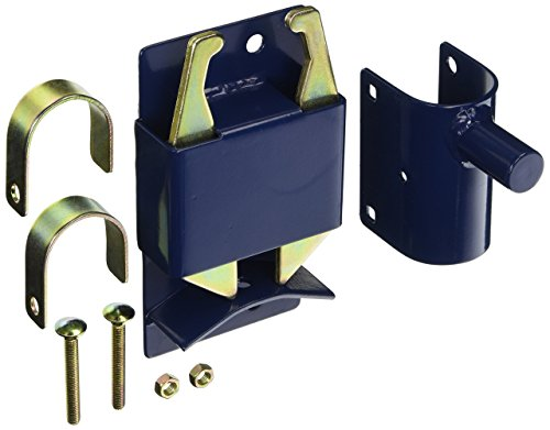 Special Speeco Products TV206691 2Way Gate Latch by SpeeCo