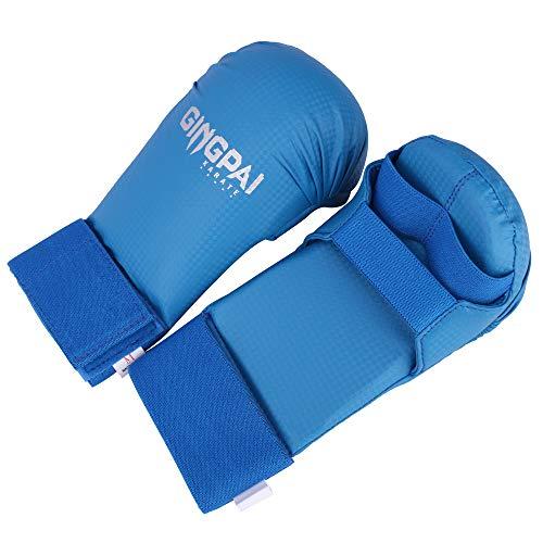 GINGPAI WKF Approved Karate Gloves for Kids/Men/Women