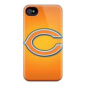 Hot New Chicago Bears Cases Covers For Iphone 6 With Perfect Design