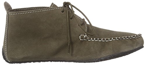 Mocassins Adulte Runner Gris Sole Taupe Loafers Mixte Chenoa REX4RHWqpZ
