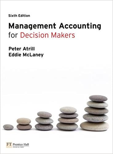 Download Free Financial Management For Decision Makers Peter Atrilli Pdf