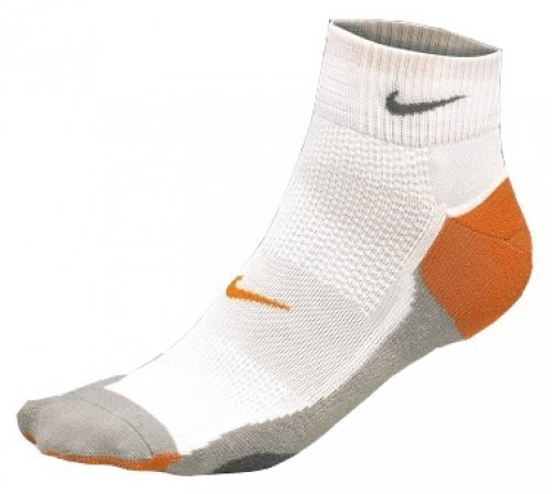 Nike Elite Running Quarter Wit calcetines de Running SX2175 ...