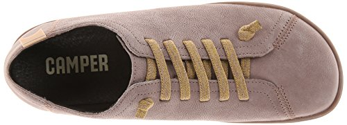 Camper Womens Peu Cami Fashion Sneaker Light Pastel Grey wAQ4LYvOKs