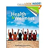 Bu- Special Value Health and Wellness 10E/ Syllabus, Edlin, 0763797391