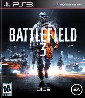 ps3 battlefield 3 - 1