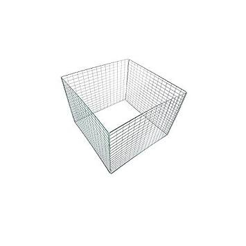 Compostador alambre Kom Póster Metal Kom Póster revestimiento de PVC – versandkostenfrei ...