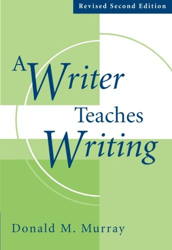 Writer Teaches Writing Revised >Custom<