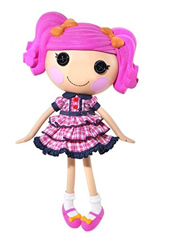 2009 Lalaloopsy Doll - Berry Jars 'N' Jam Full Size Doll (Lalaloopsy Sunny Side Up compare prices)