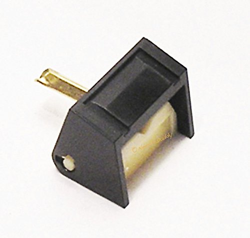 Durpower Phonograph Record Player Turntable Needle For RADIO SHACK CARTRIDGES 42-2561 422561 R900EDT R1000E by DurpowerB017GYJS32