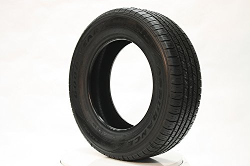 - Goodyear Assurance All-Season Radial - 205/55R16 91H